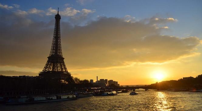 ปราสาทแห่งท้องทะเลในฝรั่งเศส