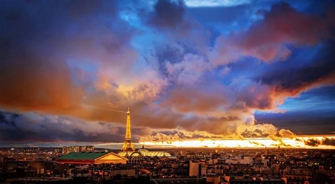 Notre Dame มหาวิหารมรกดของโลกที่โดดเด่น