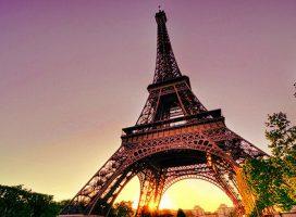หอไอเฟล สุดยอดแลนมาร์คในฝรั่งเศส