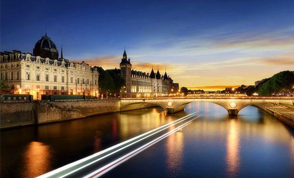 รีวิวล่องเรือชมแม่น้ำแซน (Seine River) อีกหนึ่งแลนด์มาร์คที่น่าสนใจ