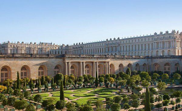 เที่ยวชมพระราชวังแวร์ซายส์ (Versailles Palace) สวยงามที่สุดในฝรั่งเศส