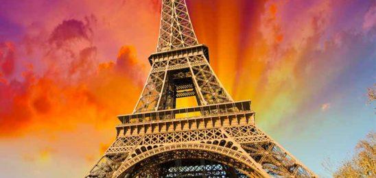 เตรียมตัวก่อนไปเที่ยวฝรั่งเศสทำอย่างไร